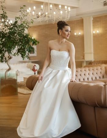 Сватбена рокля Fani, колекция 2016
