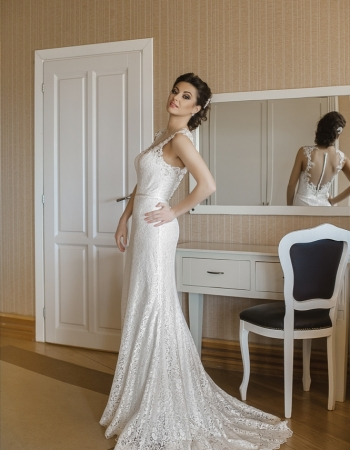 Сватбена рокля Julia, колекция 2016