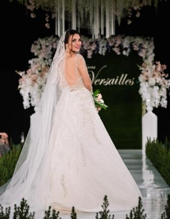 Сватбени рокли 2018 - 16