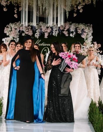 Сватбени рокли 2018 - HAUTE COUTURE COLLECTION VERSAILLES