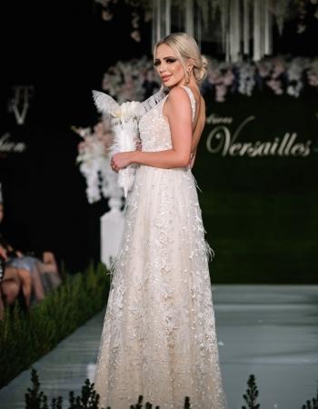 Сватбени рокли 2018- HAUTE COUTURE COLLECTION VERSAILLES