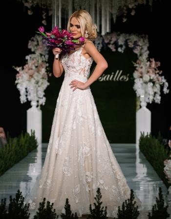 Сватбени рокли 2018 - 8