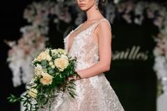 Сватбени рокли 2018
