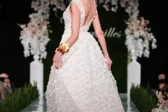 Сватбени рокли 2018 - 12