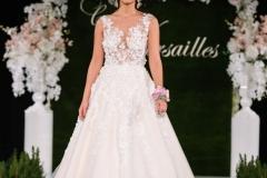 Сватбени рокли 2018- 14