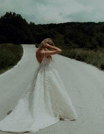 Сватбени рокли | Колекция Лято 2018 13