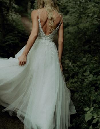 Сватбени рокли | Колекция Лято 2018 3