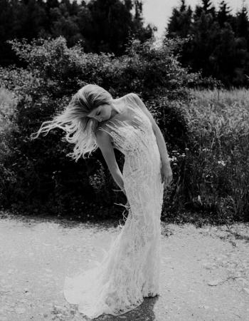 Сватбени рокли | Колекция Лято 2018 5