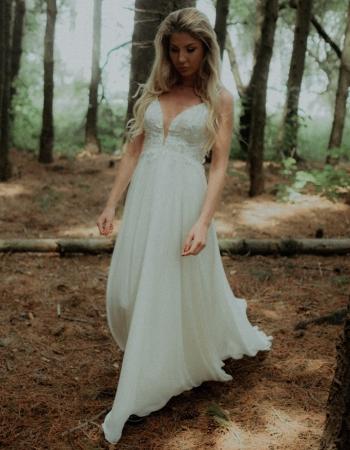 Сватбени рокли | Колекция Лято 2018 8