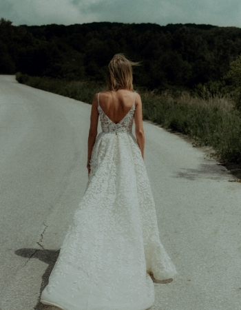 Сватбени рокли | Колекция Лято 2018 14