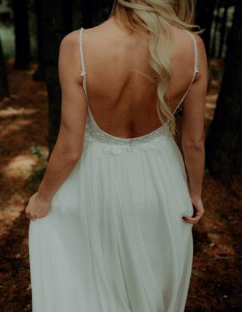 Сватбени рокли | Колекция Лято 2018 9