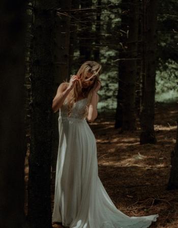 Сватбени рокли | Колекция Лято 2018 10