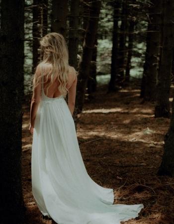 Сватбени рокли | Колекция Лято 2018 11