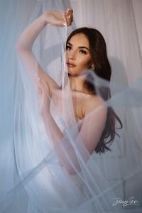 Страст и красота в новата булчинска колекция 2021 на Paloma Fashion!