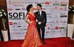 FASHION LIFESTYLE | Моделите сватбени и официални рокли 11