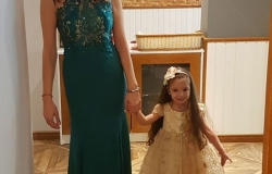 FASHION LIFESTYLE | Моделите сватбени и официални рокли 18