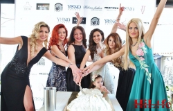 FASHION LIFESTYLE | Моделите сватбени и официални рокли 19