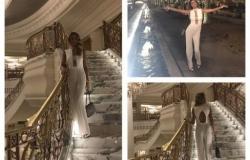 FASHION LIFESTYLE | Моделите сватбени и официални рокли 10