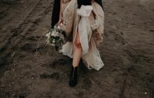 Wedding dress inspiration 12