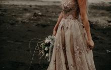 Wedding dress inspiration 25