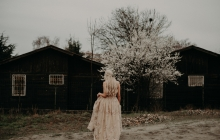 Wedding dress inspiration 26