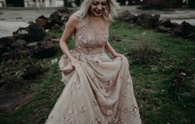 Wedding dress inspiration 34