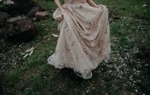 Wedding dress inspiration 35