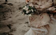 Wedding dress inspiration 36