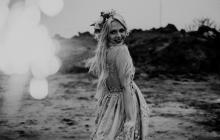 Wedding dress inspiration 44