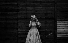 Wedding dress inspiration 7