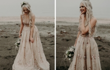 Wedding dress inspiration 32