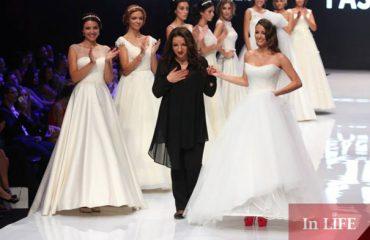 Paloma Fashion на SOFIA FASHION WEEK A/W 2015