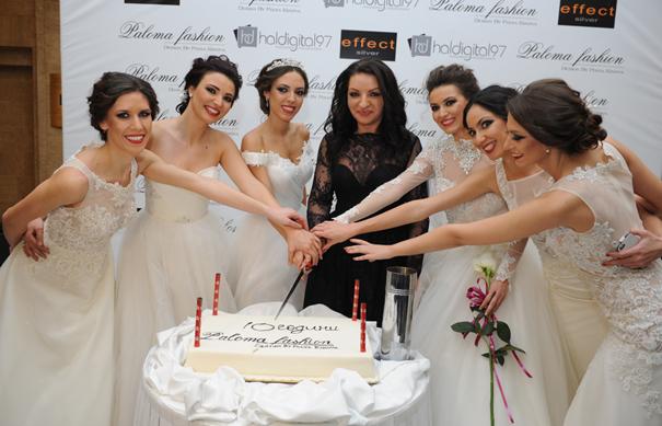 10 години Paloma Fashion
