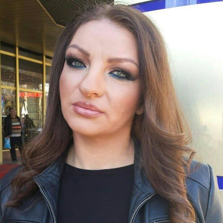 Поля Кинова, дизайнер на сватбени рокли Paloma Fashion