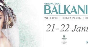 BALKANICA WEDDING EXPO 2017