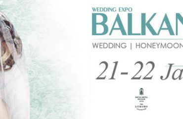 BALKANICA WEDDING EXPO 2017