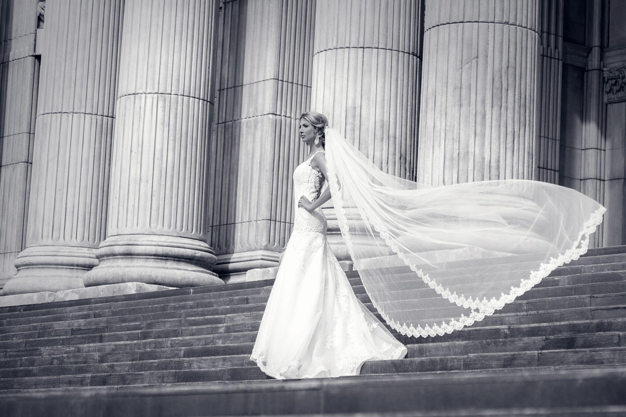 Сватбени и булчински рокли, колекция 2018 - 5