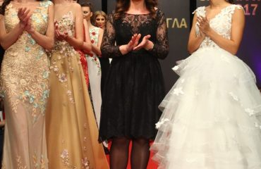 Сватбени и булчински рокли от Поля Кинова