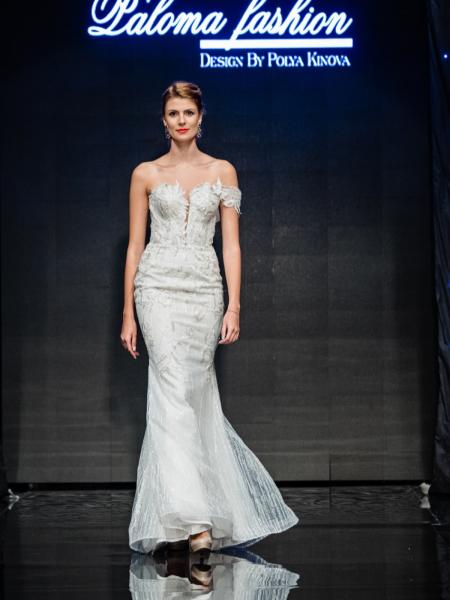 Дизайнерска рокля Juliet