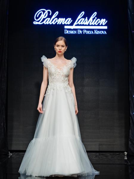 Бохо рокля Elinor