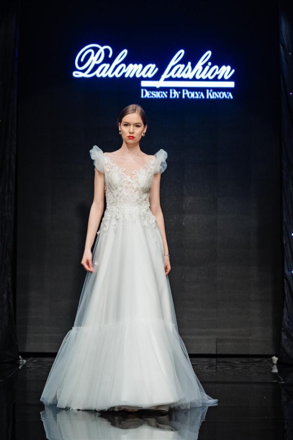 Бохо рокля Elinor 2