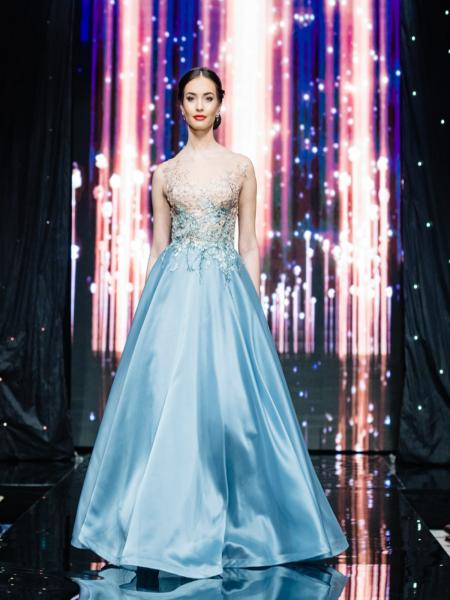 Бална рокля Blossom