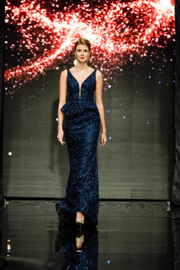 Вечерна рокля Ines