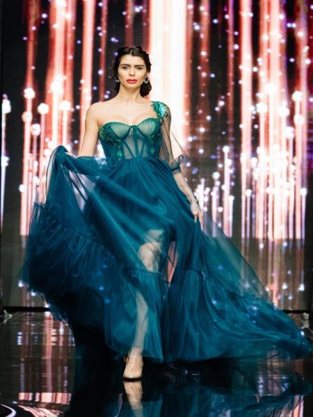 Официална рокля Valentia