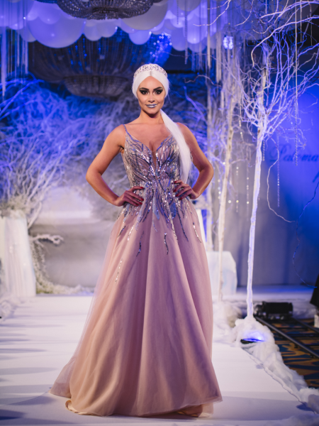 Официална рокля Valarie