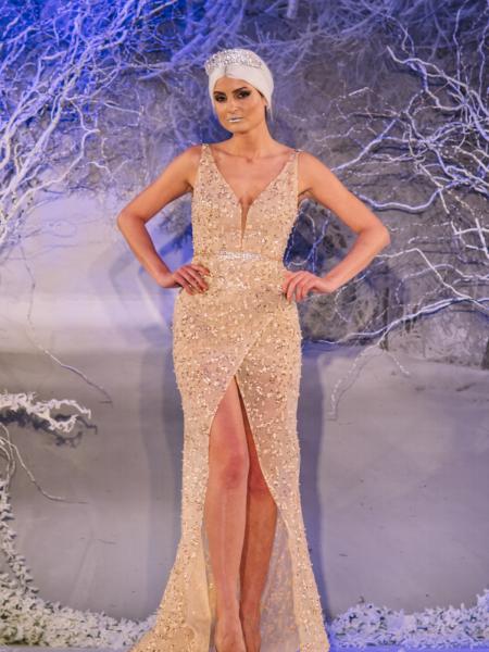 Официална рокля Lorein