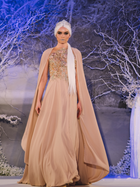 Официална рокля Reyna