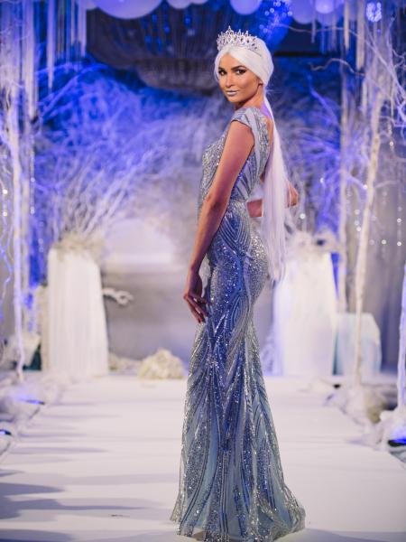 Официална рокля Adria