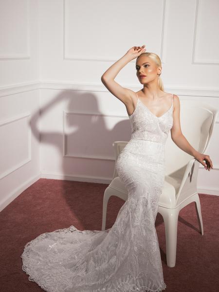 Сватбена рокля Victoria