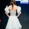 Бутикова рокля White Swan 1